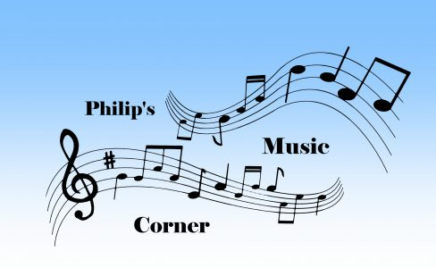 Philip's Music Corner